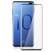 Пленка Baseus soft screen protector 0.15 мм для Samsung Galaxy S10 Plus Чёрная