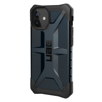 Чехол UAG Plasma для iPhone 12 mini Сине-зеленый