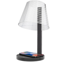 HomeTree Kong Wireless Lamp Black Line