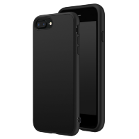 Чехол RhinoShield SolidSuit для iPhone 7/8 Plus Чёрный